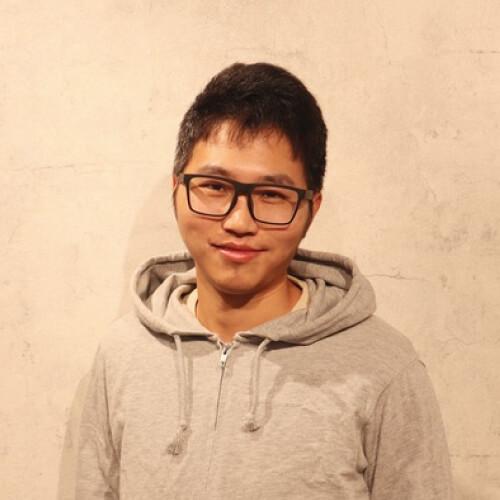 Miao's portrait